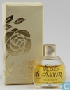 Oldest item - Rose d'Amour EdT 4ml box