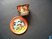 disney - Ohio art theset kopje&schotel 1932