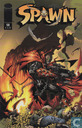 Comic Books - Spawn - Spawn 58