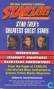 Star Trek's greatest Guest Stars