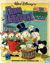 Strips - Donald Duck - Oom Dagobert en de kalkoenenroof