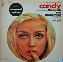 Candy, the original soundtrack