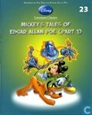 Mickey's Tales of Edgar Allan Poe (Part 1)