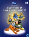 Mickey's Tales of Edgar Allan Poe (Part 2)