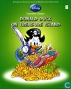Donald Duck on Treasure Island