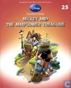 Mickey and the Mayflower treasure