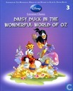 Daisy Duck in the wonderful world of Oz