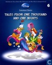 Tales from One Thousand and One Nights