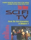 The New Sci Fi TV
