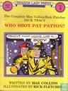 Who shot Pat Patton?