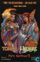 Tomoe/Witchblade: Fire Sermon 1