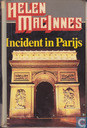 Incident in Parijs