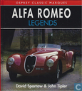 Alfa Romeo Legends