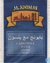 Camomile with anise