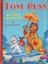 Bandes dessinées - Tom Pouce - Tom Puss in Nursery Rhymeland