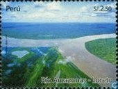 Amazon River (Loreto)