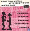 Treasures of North American Negro Music Volume 4