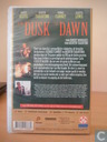 DVD / Video / Blu-ray - VHS video tape - From Dusk Till Dawn