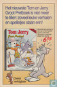 Comic Books - Tom and Jerry - Warme chocolademelk