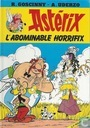 L'abominable Horrifix