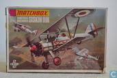 Kostbaarste item - Armstrong Whitworth Siskin IIIA