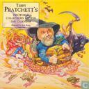 Terry Pratchett's Discworld Collector's Edition 2011 Calendar
