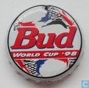 Miscellaneous - Anheuser Busch Europe - Bud World Cup '98