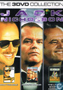 Jack Nicholson - The 3 DVD Collection