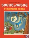 Comic Books - Willy and Wanda - De energieke guiten
