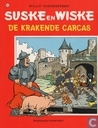 Comic Books - Willy and Wanda - De krakende Carcas