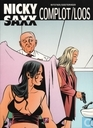 Comic Books - Nicky Saxx - Complot / Loos