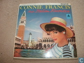 Connie Francis sings italian favourites