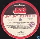 Platen en CD's - Johnson, J.J. - Jay Jay Johnson