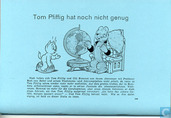 Comic Books - Bumble and Tom Puss - Tom Pfiffig ...und die Wachstumspillen