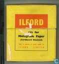 Ilford Multigrade Cardboard Mounted filters