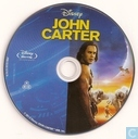 DVD / Video / Blu-ray - Blu-ray - John Carter
