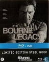 DVD / Video / Blu-ray - Blu-ray - The Bourne Legacy  / Jason Bourne: L'héritage