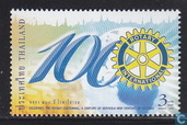 100 jaar Rotary internationaal