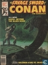 The Savage Sword of Conan the Barbarian 26