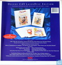 DVD / Video / Blu-ray - Laserdisc - Snow White and the Seven Dwarfs