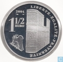 "1½ euro 2004 France (PROOF) ""200th Anniversary of the Coronation of Napoleon I"""