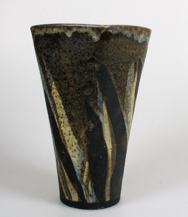 Hannie Mein Abstract Vase Catawiki