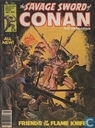 Strips - Conan - The Savage Sword of Conan the Barbarian 31
