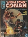 Strips - Conan - The Savage Sword of Conan the Barbarian 25