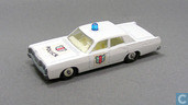 Mercury Police Car