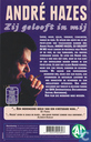 DVD / Video / Blu-ray - VHS video tape - André Hazes - Zij gelooft in mij