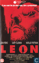 DVD / Video / Blu-ray - VHS video tape - Léon