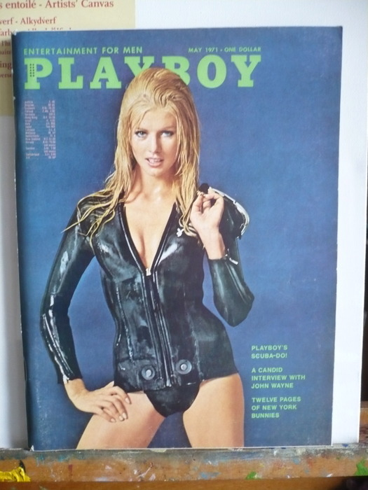 LOT of 11 1973 PLAYBOY MAGAZINES YEAR W/ CENTERFOLDS Hugh Hefner Bunny