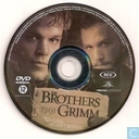 DVD / Video / Blu-ray - DVD - The Brothers Grimm