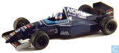 Model cars - Onyx - Tyrrell 023 - Yamaha